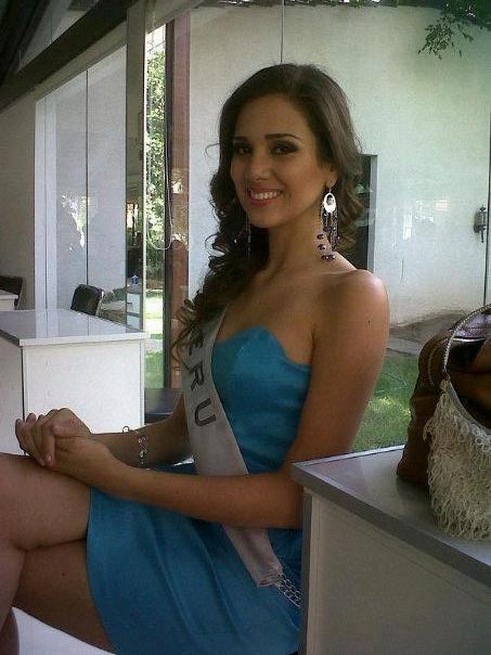 elba fahsbender, miss mundo peru 2013.   - Página 6 X432rrwc