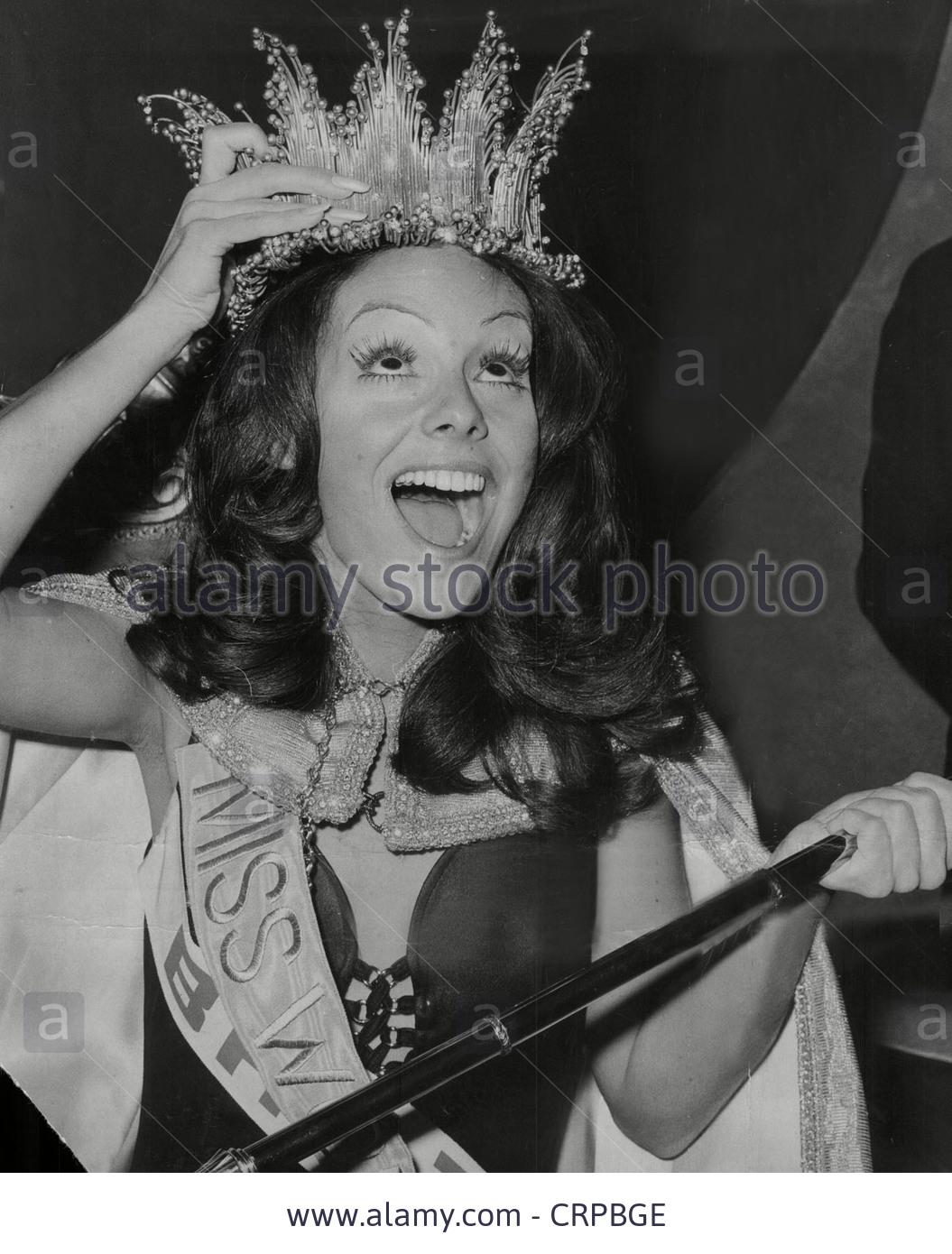 "˜*•. ˜""*°•.˜""*°••°* Lucia Petterle, Miss World 1971. ˜*•. ˜""*°•.˜""*°••°* B6v83e65"