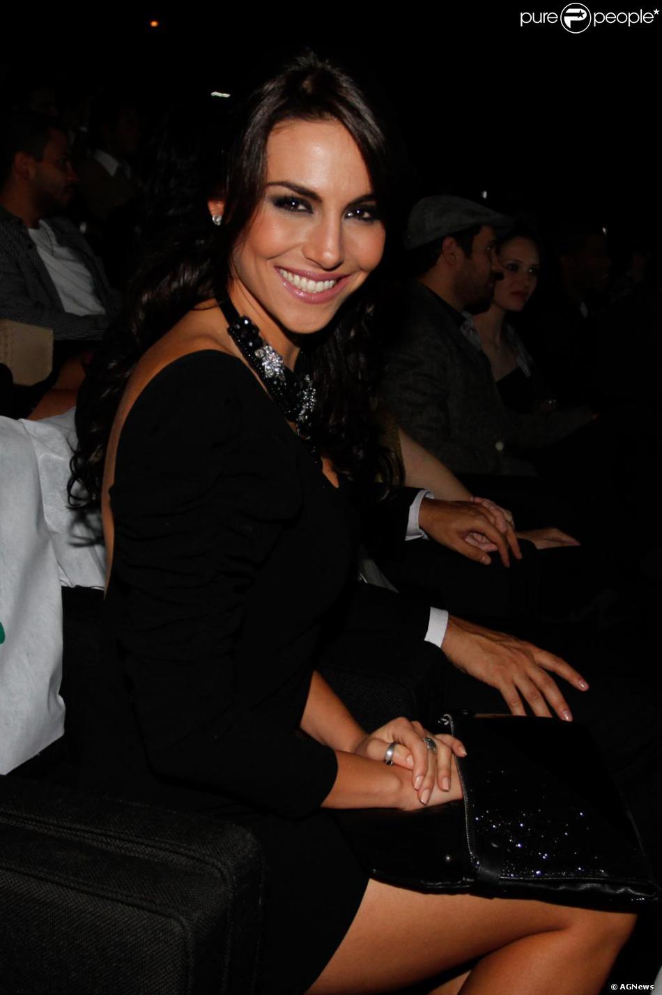 mel fronckowiak, miss bottom 2008, top 2 de miss mundo brasil 2007. Arf7mz96