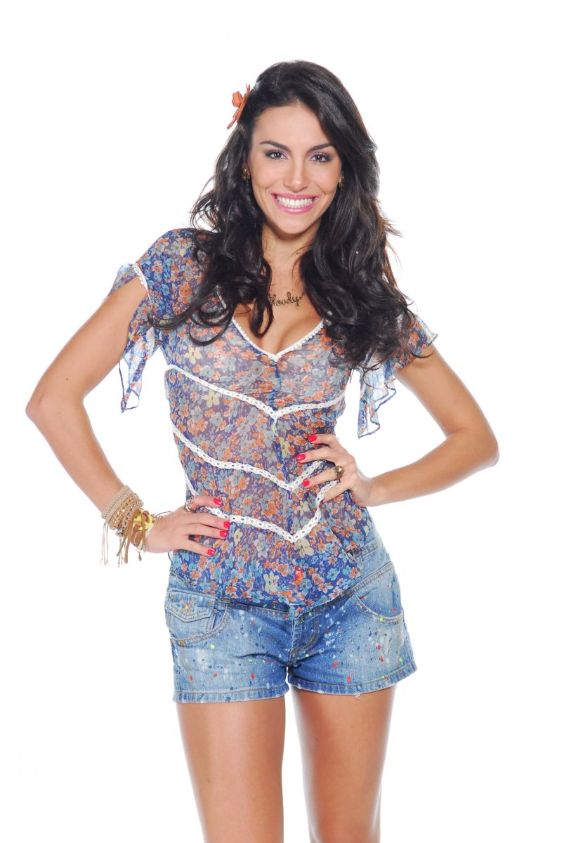 mel fronckowiak, miss bottom 2008, top 2 de miss mundo brasil 2007. - Página 2 Yaninnui