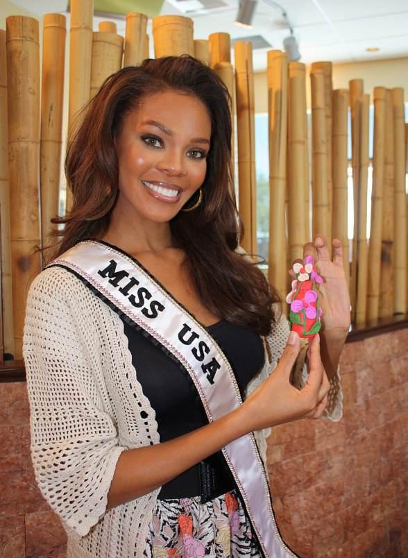 crystle stewart, miss usa 2008. Yv9435oh