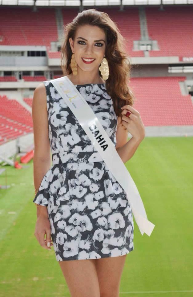 patricia guerra, miss brasil latina 2014. 5dedry4m