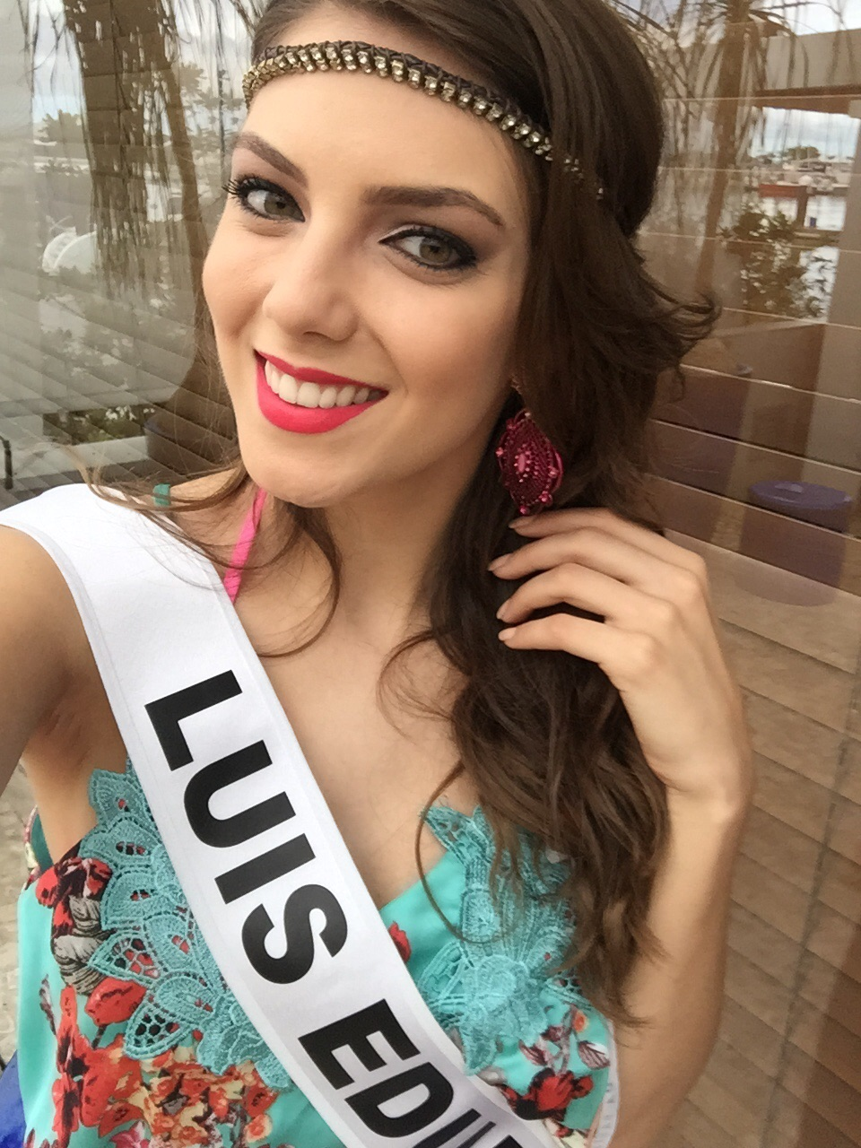 patricia guerra, miss brasil latina 2014. 7bxpec9m