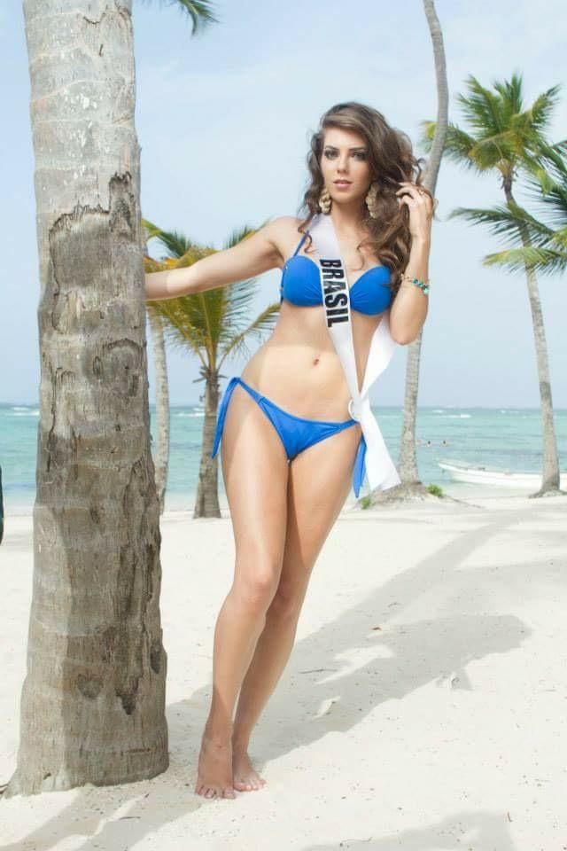 patricia guerra, miss brasil latina 2014. Ou3rez8n