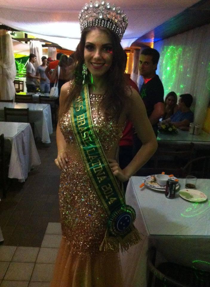 patricia guerra, miss brasil latina 2014. Rwdf69e8