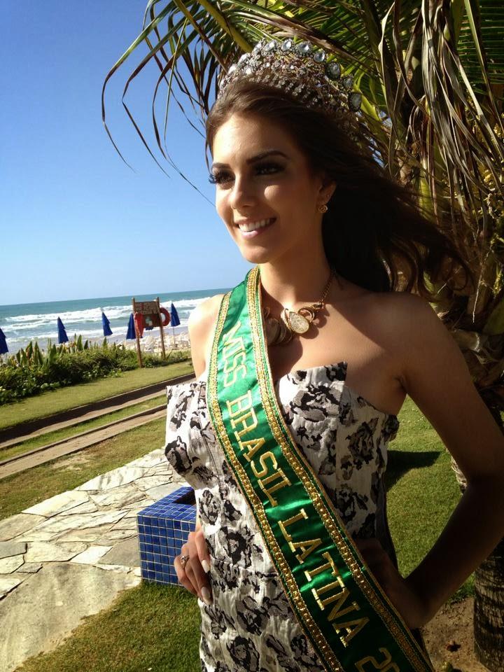 patricia guerra, miss brasil latina 2014. Upqa738x