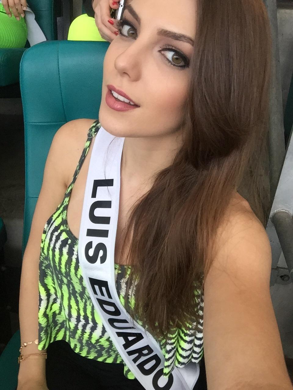 patricia guerra, miss brasil latina 2014. Yku2ipo4