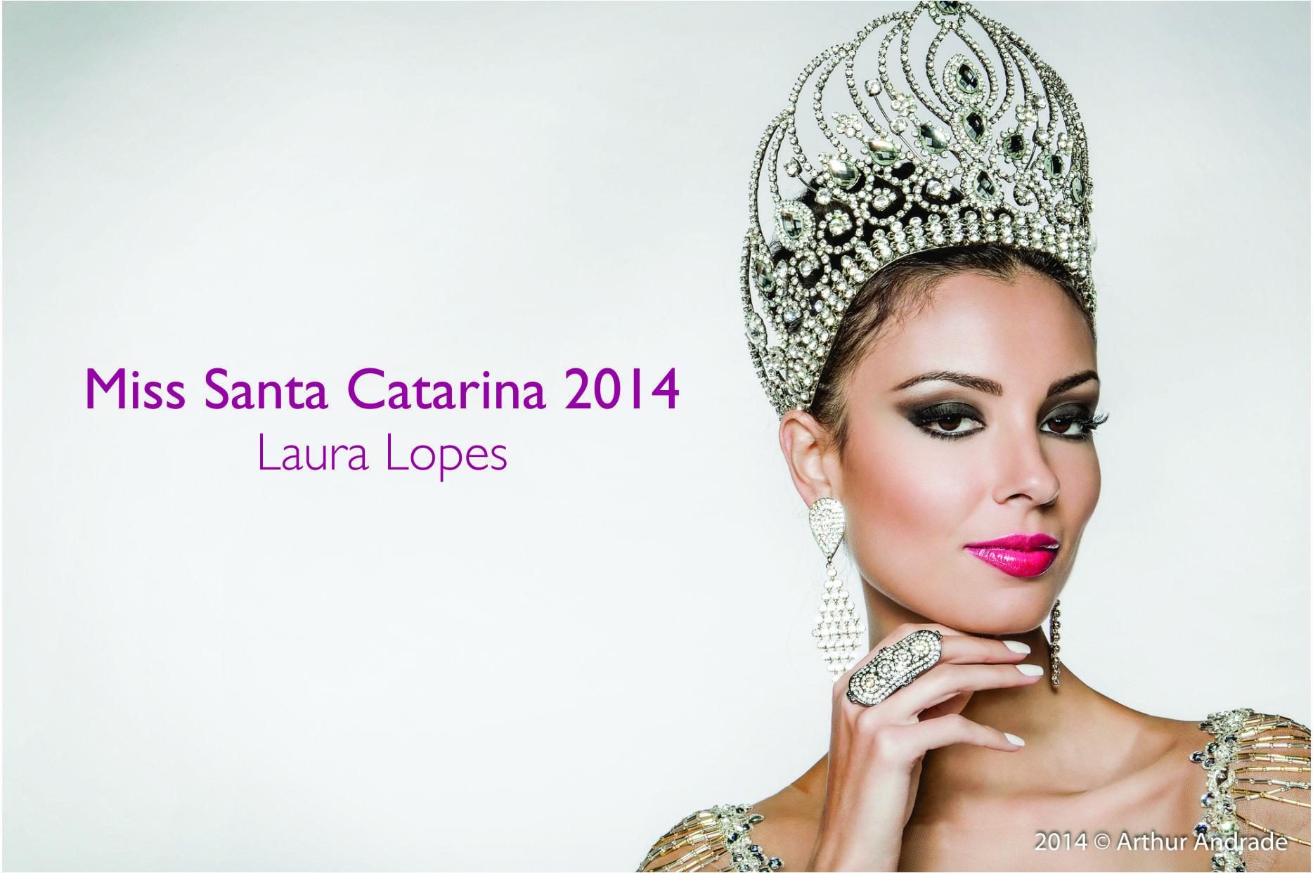 laura lopes, miss santa catarina 2014. - Página 2 Zjsfkl9e