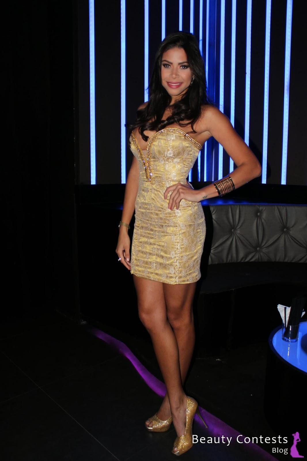 camila serakides, miss continentee americano 2012. - Página 2 3927hvhu