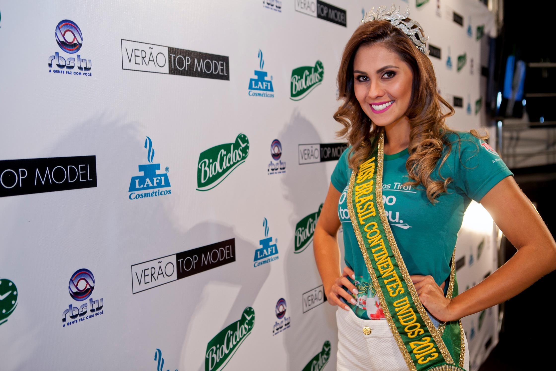 thainara latenik, miss brasil continentes unidos 2013. 7kwhgakn