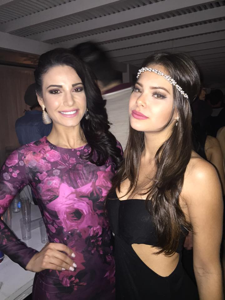 kelly medeiros, top 30 de miss tourism queen of the year international 2017. - Página 2 9u7tsaxs