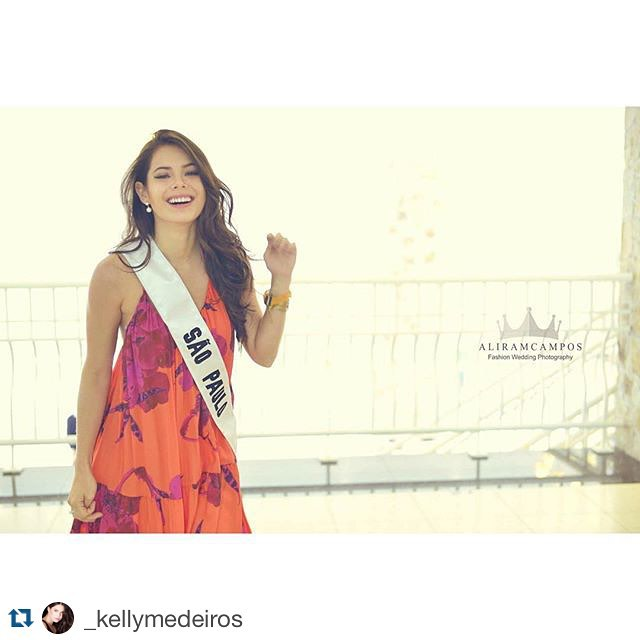 kelly medeiros, top 30 de miss tourism queen of the year international 2017. - Página 2 Dqamnhwz