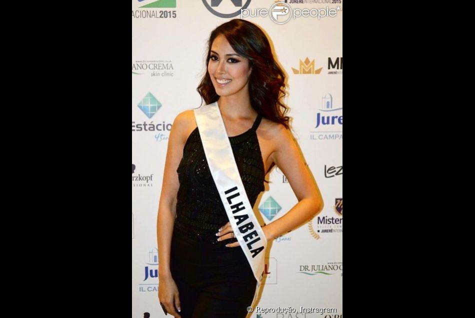 catharina choi nunes, miss mundo brasil 2015. - Página 2 I5ol88jq