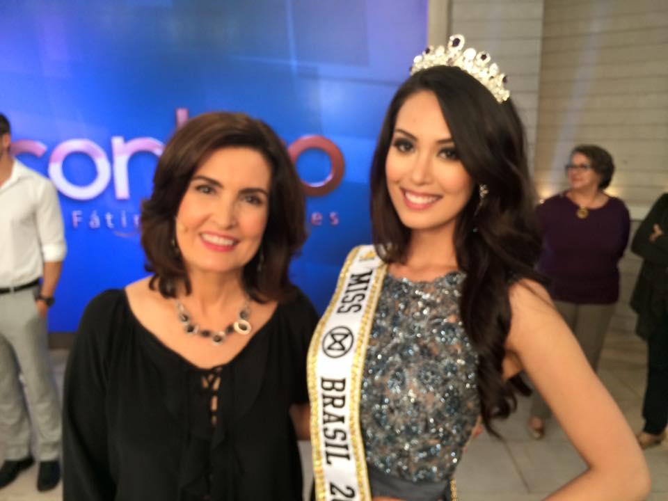 catharina choi nunes, miss mundo brasil 2015. - Página 5 I65o8t66