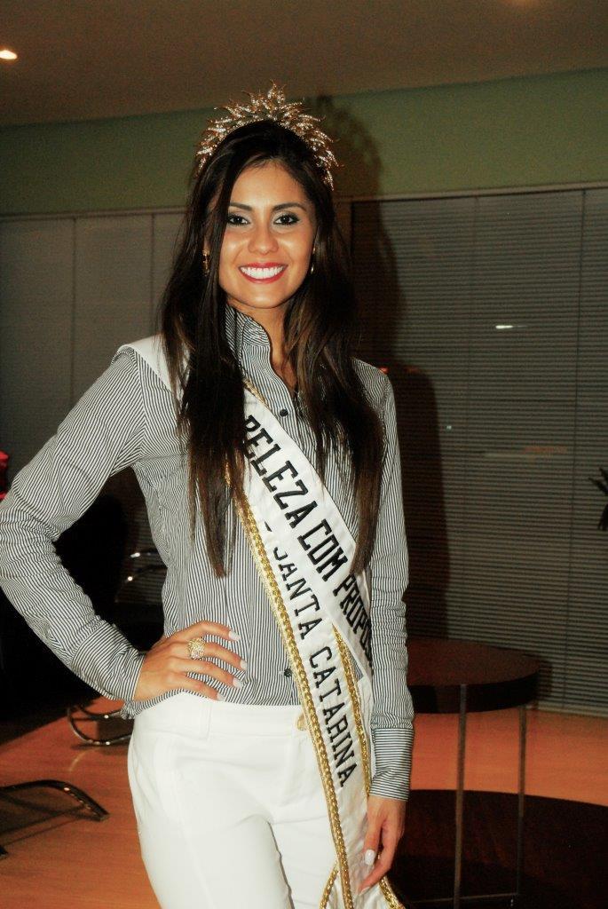 thainara latenik, miss brasil continentes unidos 2013. K69zd7sp