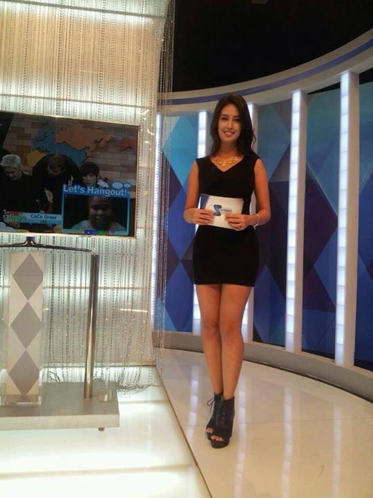 catharina choi nunes, miss mundo brasil 2015. - Página 4 Kvr52wbo
