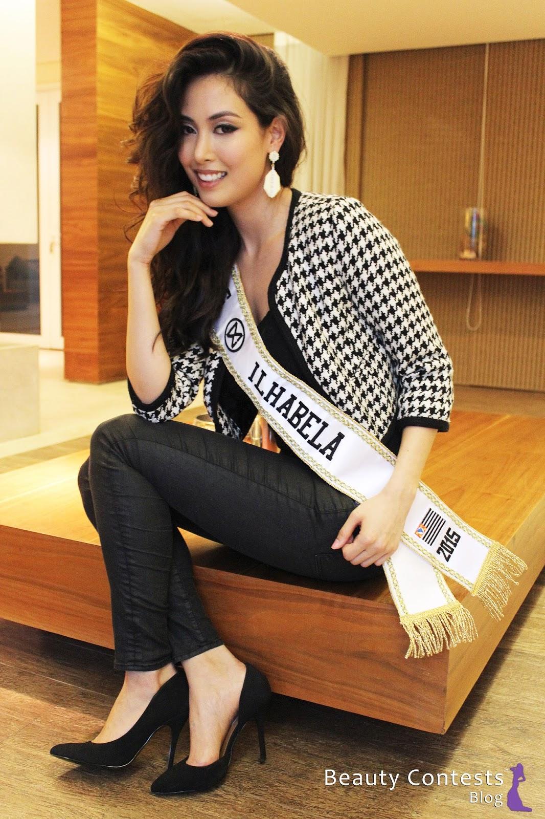 catharina choi nunes, miss mundo brasil 2015. - Página 3 Mhxacu9a