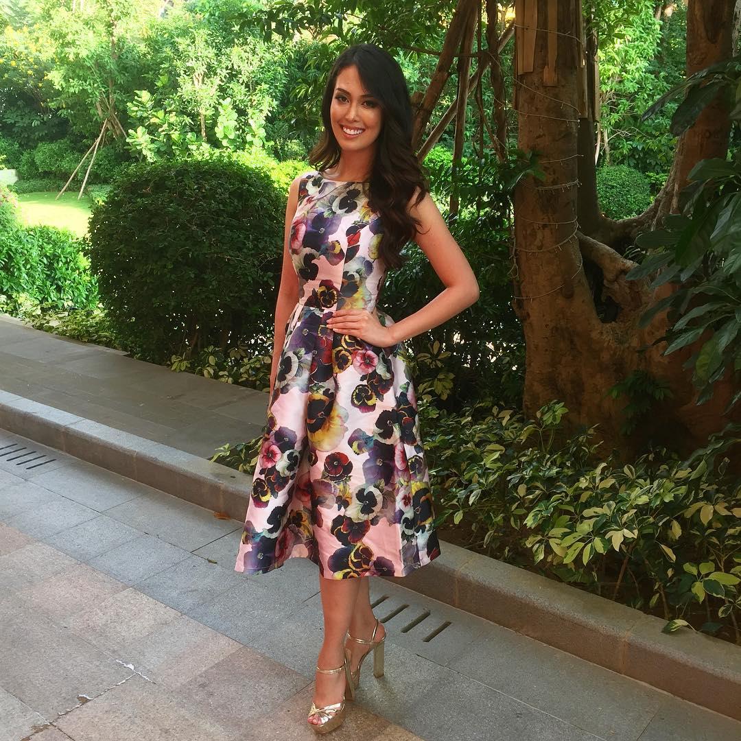 catharina choi nunes, miss mundo brasil 2015. - Página 5 P7i6ia25