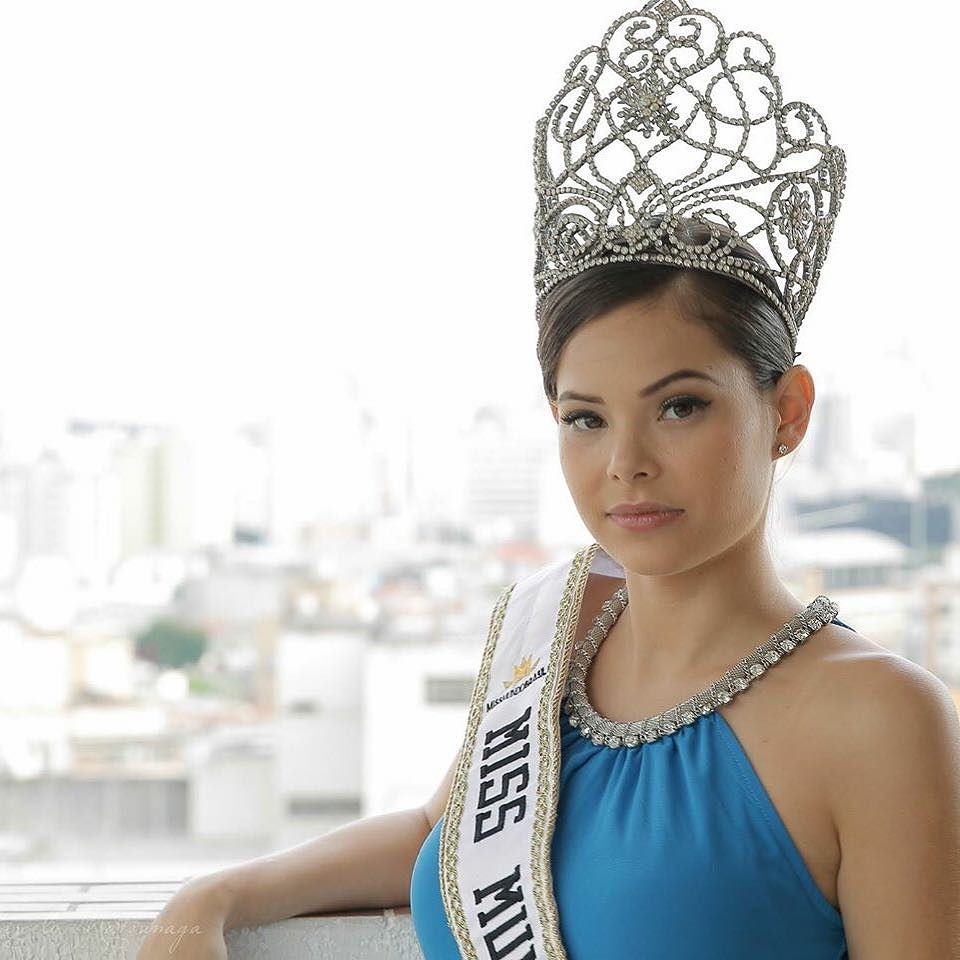 kelly medeiros, top 30 de miss tourism queen of the year international 2017. - Página 2 Ryqrrn64