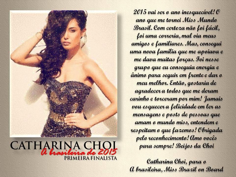 catharina choi nunes, miss mundo brasil 2015. - Página 5 T5s985gn