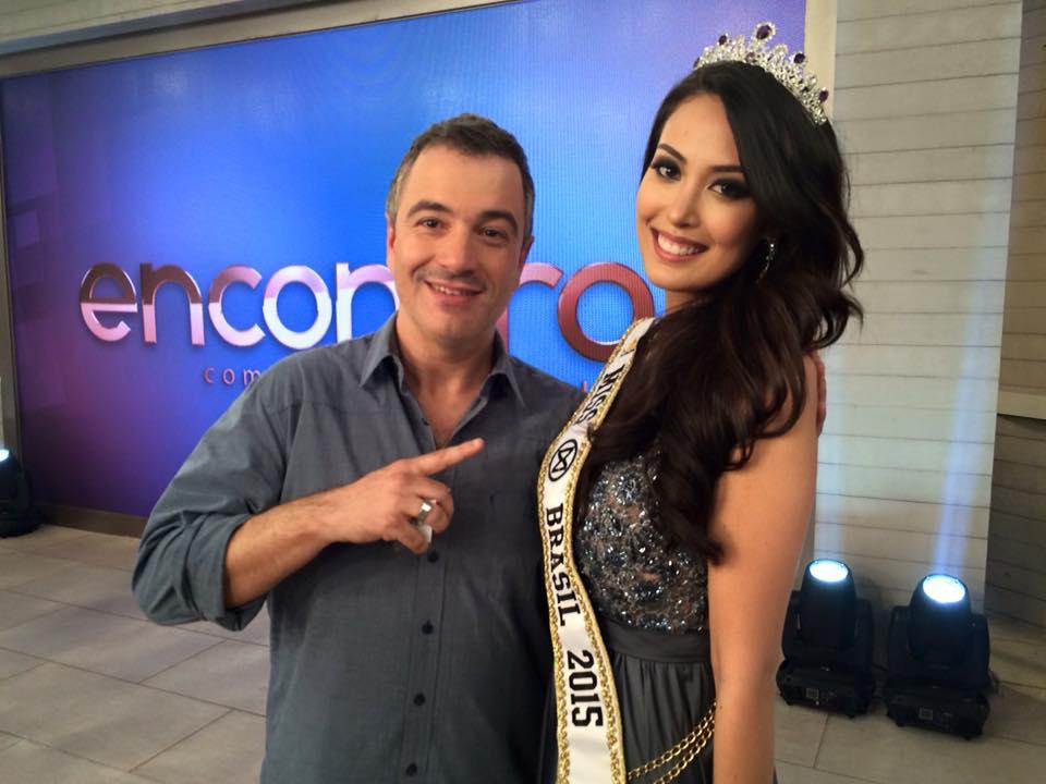 catharina choi nunes, miss mundo brasil 2015. - Página 2 Uev65hc4