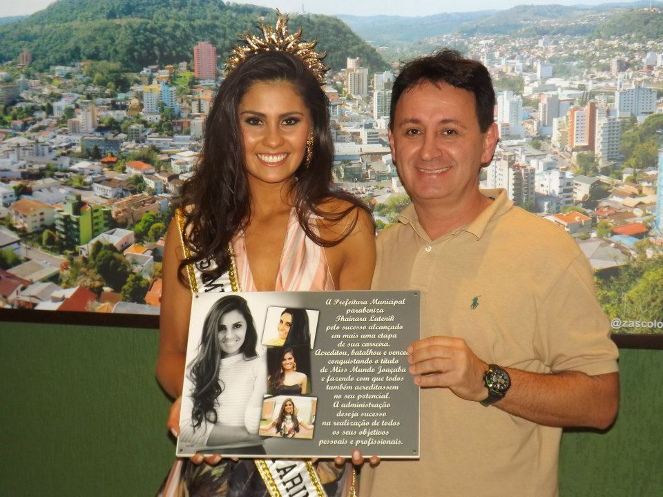 thainara latenik, miss brasil continentes unidos 2013. - Página 4 Wxosqqhb