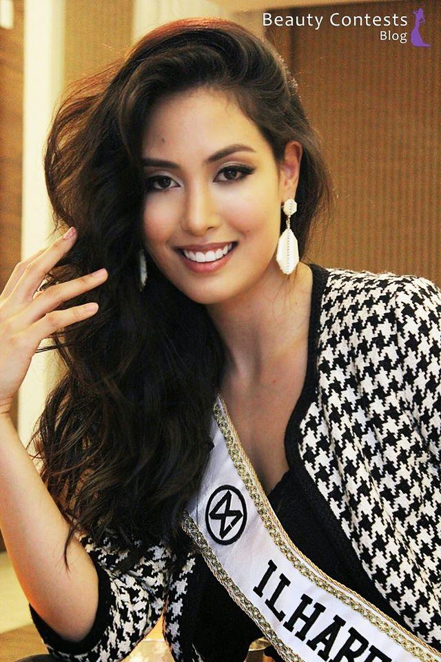 catharina choi nunes, miss mundo brasil 2015. Xqbhc6ep