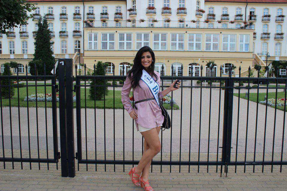 mariane silvestre, miss brasil supranational 2012. - Página 9 Ziqfovpu
