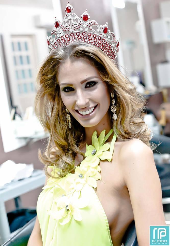 lais berte, top 3 de rainha hispanoamericana 2017, top 2 de miss eco international 2016. 2suv33pk