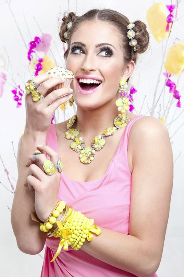 lais berte, top 3 de rainha hispanoamericana 2017, top 2 de miss eco international 2016. - Página 2 76bum6kf