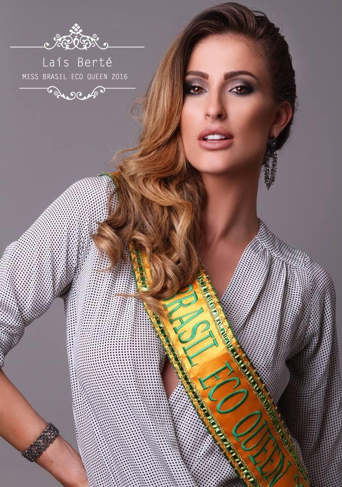 lais berte, top 3 de rainha hispanoamericana 2017, top 2 de miss eco international 2016. - Página 2 H8pk84vy