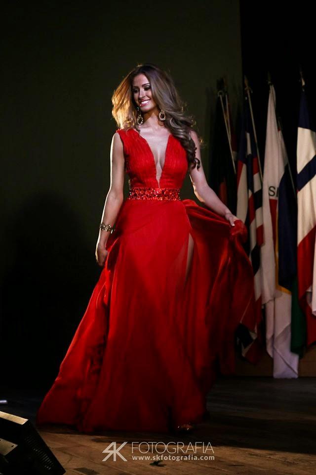 lais berte, top 3 de rainha hispanoamericana 2017, top 2 de miss eco international 2016. - Página 2 Mgih7omw