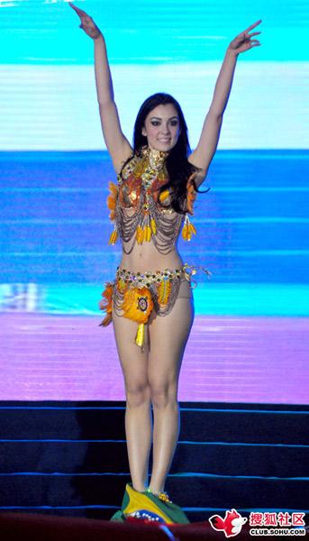 lilian lopes, miss brasil internacional 2010. - Página 3 Sihvkj56