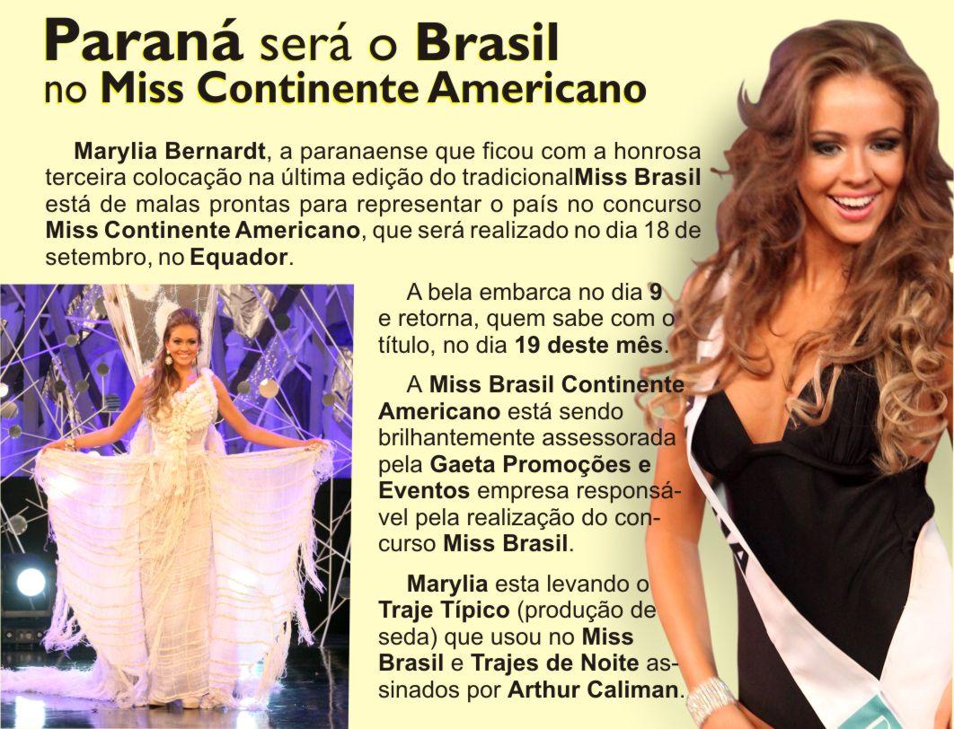 marylia bernardt, miss brasil continente americano 2010. - Página 2 Eslo52rz