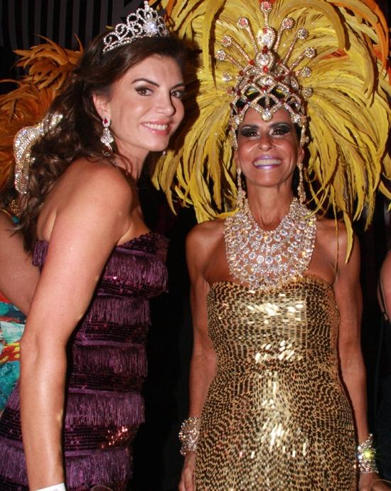 leila schuster, miss brasil 1993. - Página 3 Ea2yot33