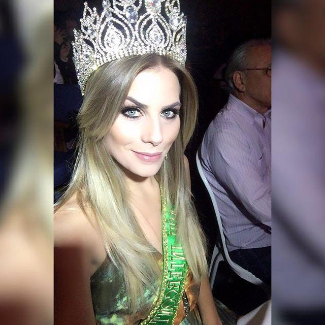 lilioze amaral, miss brasil intercontinental 2015. - Página 6 Msc28aut