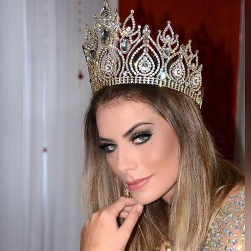 lilioze amaral, miss brasil intercontinental 2015. Xt2wjyoc
