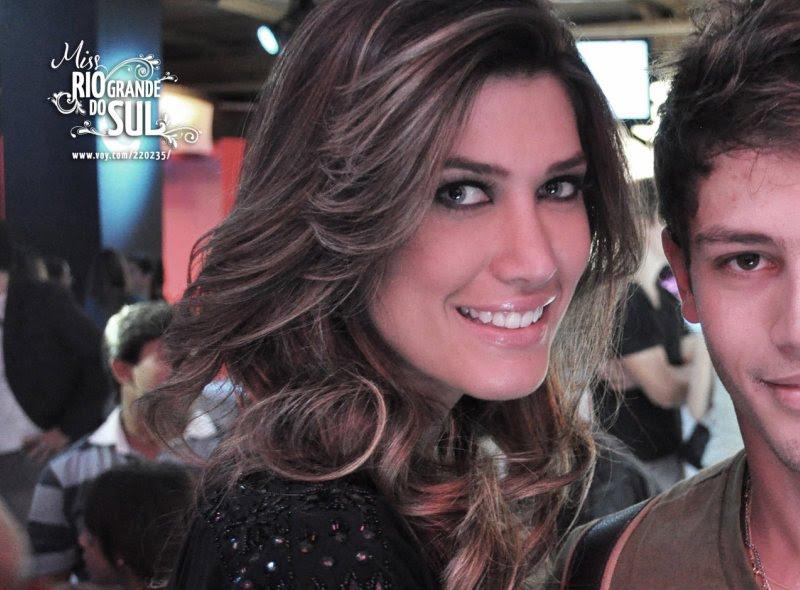 bruna jaroceski, miss brasil intercontinental 2010. - Página 4 53jdeibn