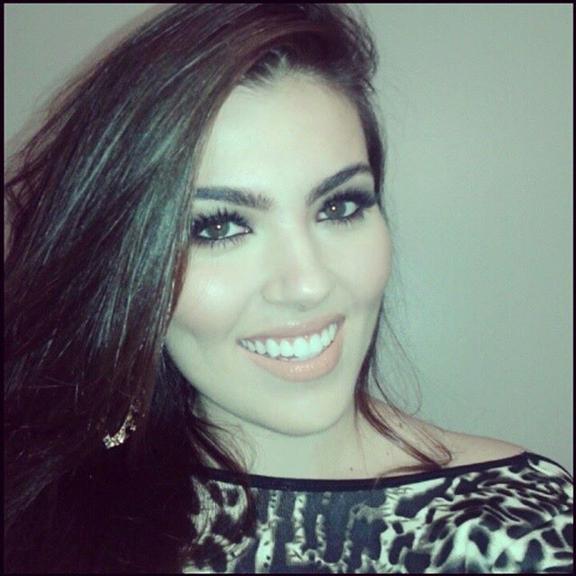 vitoria bisognin, miss brasil rainha internacional do cafe 2015, candidata a miss rio grande do sul universo 2017. 9cyx9vst
