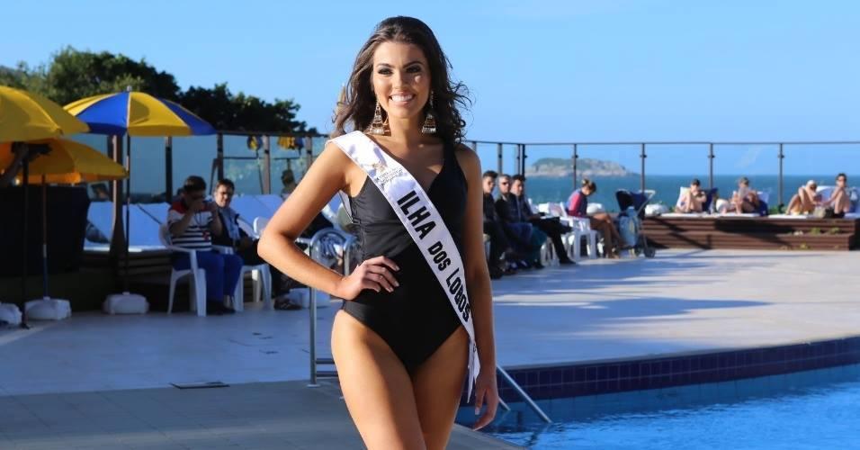 vitoria bisognin, miss brasil rainha internacional do cafe 2015, candidata a miss rio grande do sul universo 2017. - Página 4 Ejqk8ew3