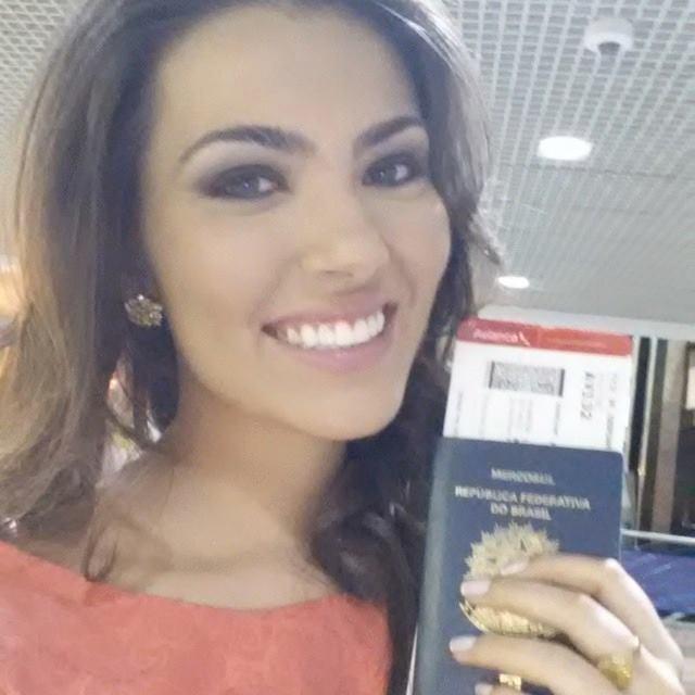 vitoria bisognin, miss brasil rainha internacional do cafe 2015, candidata a miss rio grande do sul universo 2017. - Página 2 Grchm8mu