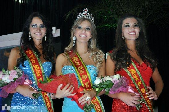 vitoria bisognin, miss brasil rainha internacional do cafe 2015, candidata a miss rio grande do sul universo 2017. Hpfapo6e