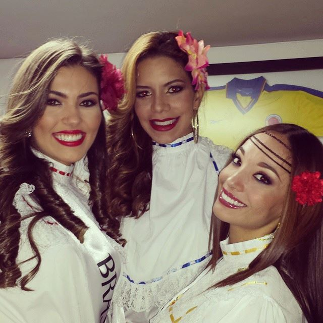 vitoria bisognin, miss brasil rainha internacional do cafe 2015, candidata a miss rio grande do sul universo 2017. - Página 2 I89kd32r