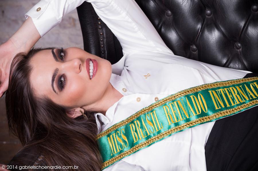 vitoria bisognin, miss brasil rainha internacional do cafe 2015, candidata a miss rio grande do sul universo 2017. - Página 2 Intf6u26
