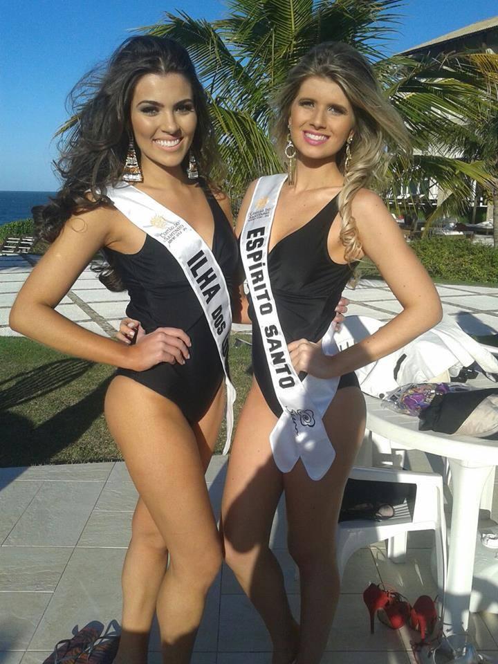 vitoria bisognin, miss brasil rainha internacional do cafe 2015, candidata a miss rio grande do sul universo 2017. - Página 4 Njfiff4j