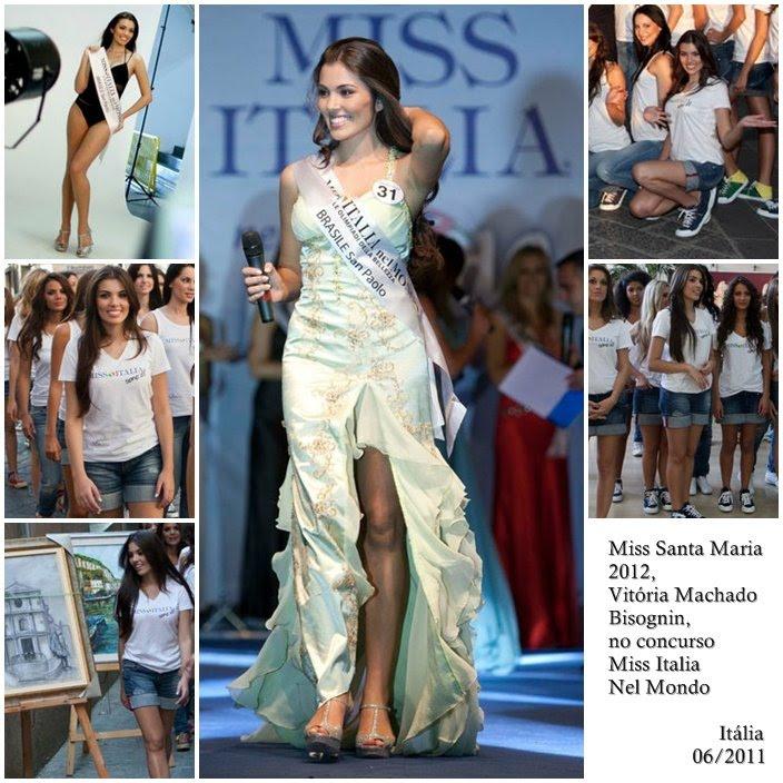 vitoria bisognin, miss brasil rainha internacional do cafe 2015, candidata a miss rio grande do sul universo 2017. Qd6b87qq
