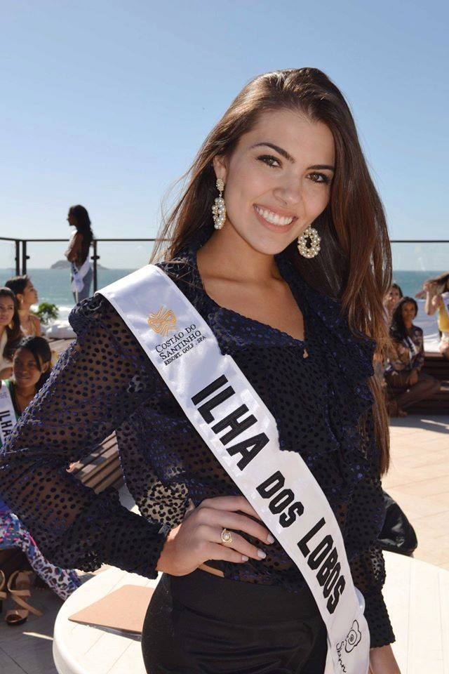vitoria bisognin, miss brasil rainha internacional do cafe 2015, candidata a miss rio grande do sul universo 2017. - Página 4 Qoqi97gl