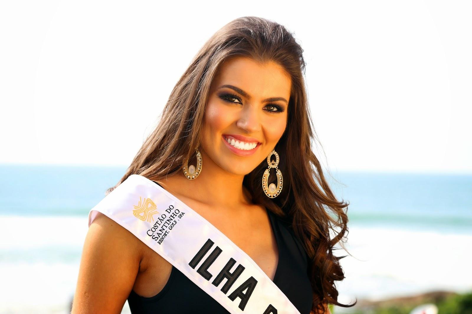 vitoria bisognin, miss brasil rainha internacional do cafe 2015, candidata a miss rio grande do sul universo 2017. Scbqlcmq