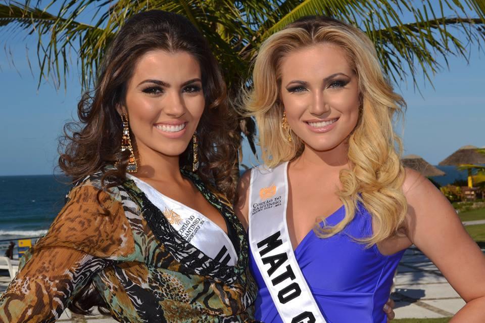 vitoria bisognin, miss brasil rainha internacional do cafe 2015, candidata a miss rio grande do sul universo 2017. - Página 4 Tc4cidct