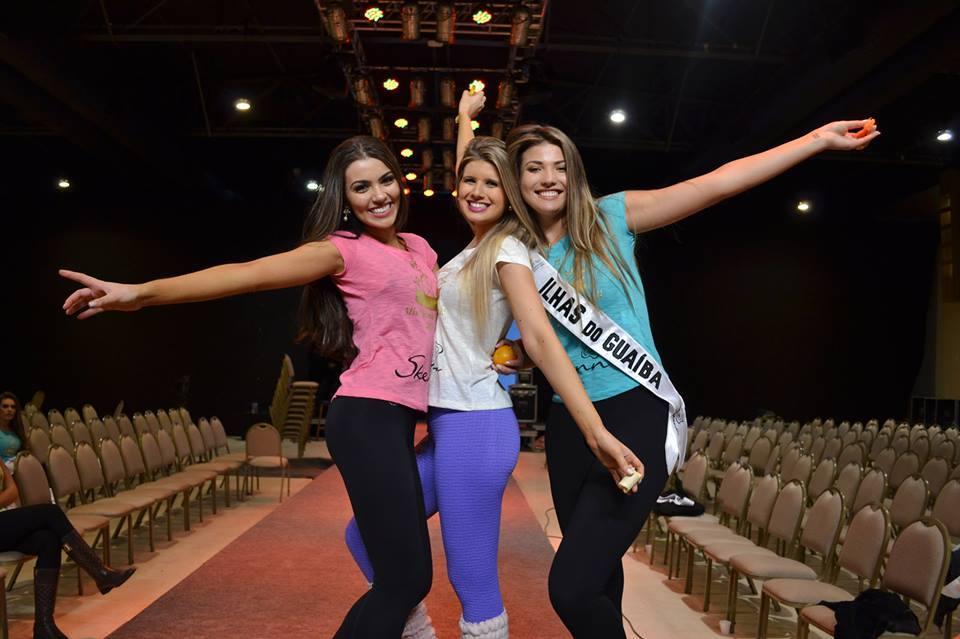 vitoria bisognin, miss brasil rainha internacional do cafe 2015, candidata a miss rio grande do sul universo 2017. - Página 4 V332bium